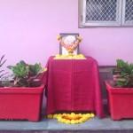 CELEBRATION OF Dr.Abdul Kalam birth anniversary