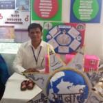 Winner of Science Exhibition 2015-16