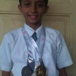Karate Championship 2015