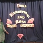 English Competition (DEAR)