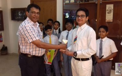 Student Of The Year 2015-16