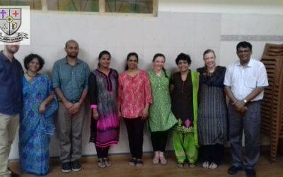 Pre-Service teachers from Monach University ( Australia)