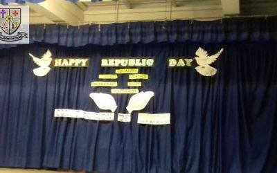 69th Republic Day Programme