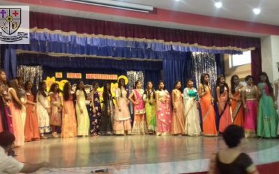 S.S.C Farewell of 2017-18